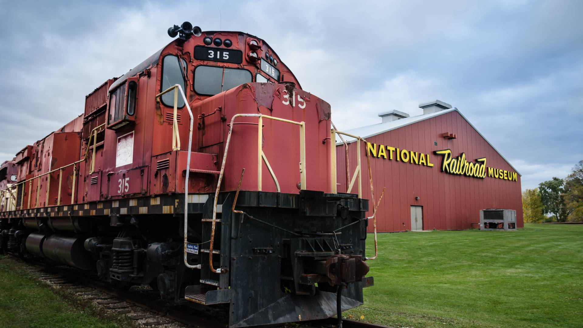 From the first European settlers and Native American culture to the National Railroad Museum, Green Bay has a museum that interests everyone.
