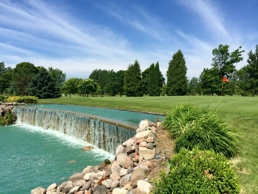 Highland Ridge Golf Club