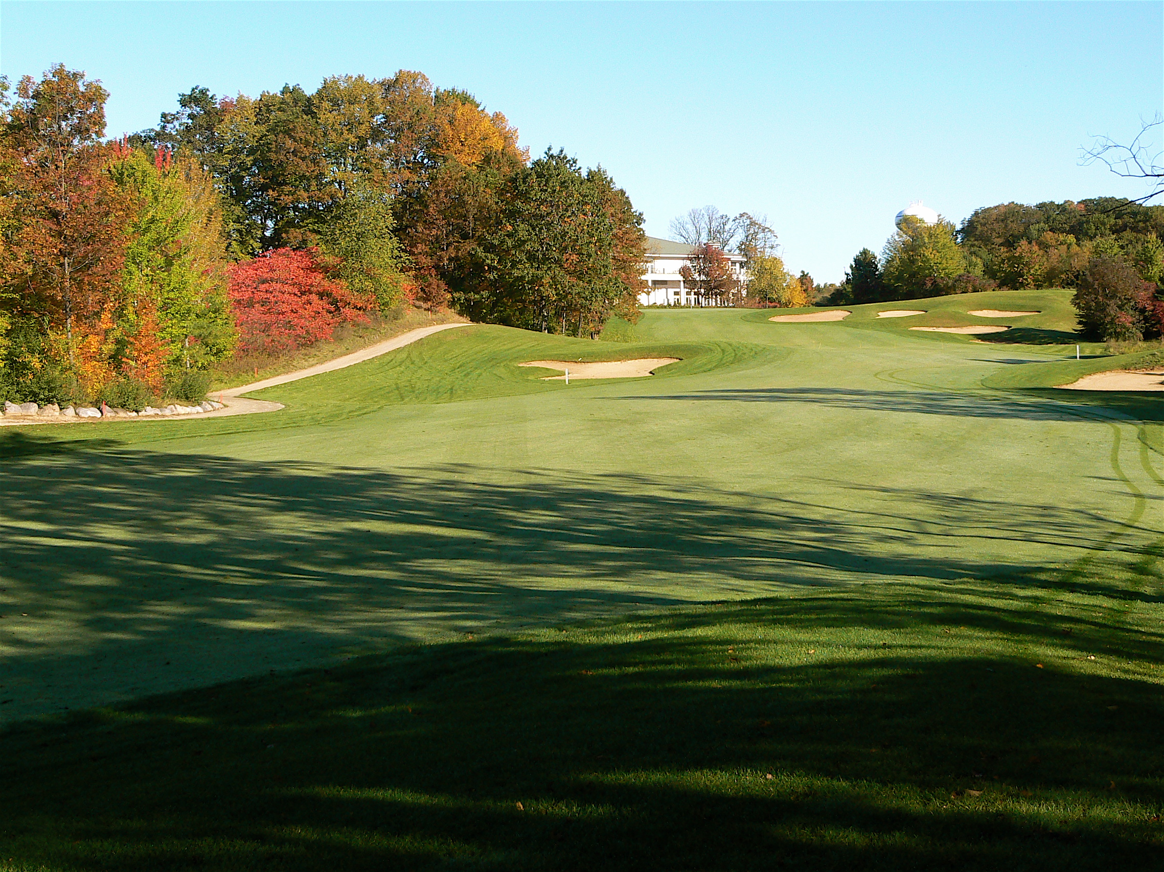 Fall Colors in Greater Green Bay - Greater Green Bay CVB Blog